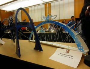 Student Bridge Gallery