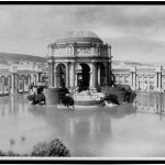 Original Palace of Fine Arts