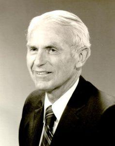 Ben C. Gerwick