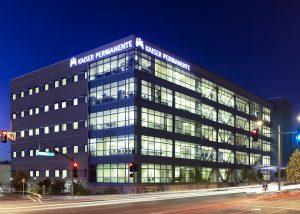 Kaiser Oakland Medical Office Building