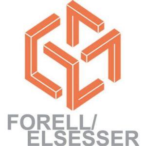 Forell/Elsesser Logo