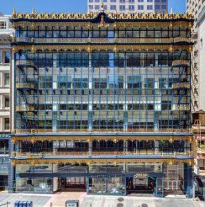 Hallidie Building