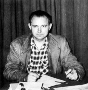 Henry Degenkolb - 1964