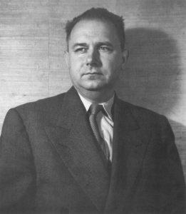 Henry Degenkolb - 1960