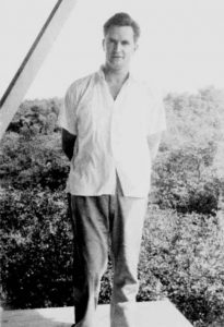 John A. Blume - 1928