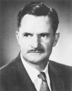 John A. Blume - 1957