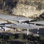 Northridge Interchange Collapse