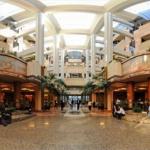 Rincon Center - Rennovated Interior
