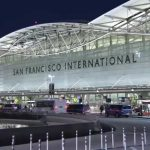 San Francisco International Airport Terminal Building