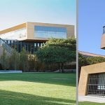 Stanford McMurtry Art & Art History Building