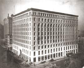 Mills Building