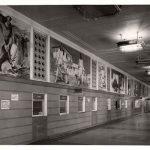 Rincon Center - Anton Refregier's Murals