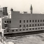 Rincon Center Construction - Original Building
