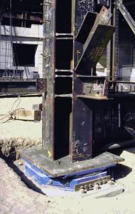 Base Isolator