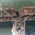 Bay Bridge Collapse