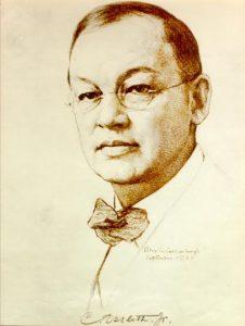 Charles Derleth Jr.