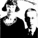 Henry and Ann Brunnier