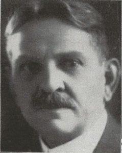 John B Leonard