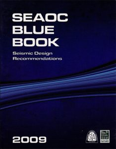 2009 SEAOC Blue Book