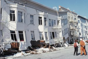San Francisco Apartments Soft Story Collapse