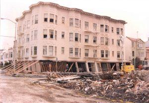 San Francisco Apartments Soft Story