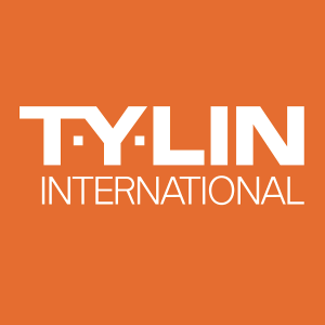 TY Lin International Logo