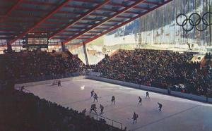 Blyth Memorial Ice Arena