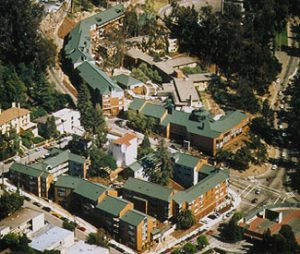 Foothill Housing Complex