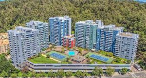 Gateview Condominiums