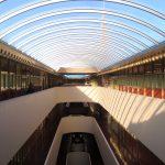 Marin County Civic Center - Interior