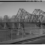 Old Carquinez Bridges