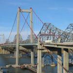 Carquinnez Dual Bridges