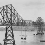 Old Carquinez Bridge