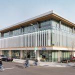 Visa Building in Palo Alto