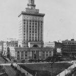 Oakland City Hall - 1917