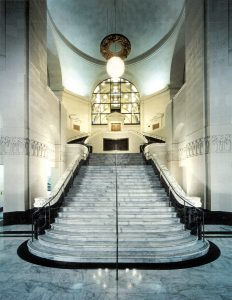 Oakland City Hall - Interior