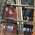 181 Fremont Under Construction