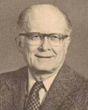 John Turner, Boeing Aircraft Company