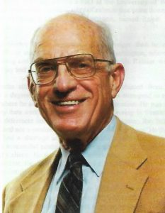 Prof. Ray Clough