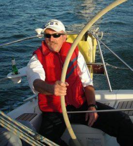 Reinhard Ludke Sailing